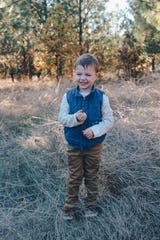 Aiden Causey was 3 1/2  when he died suddenly in October 2018. Little is known about Sudden Unexplained Childhood Death, though it is listed as the cause of death of nearly 400 kids in the U.S. each year.