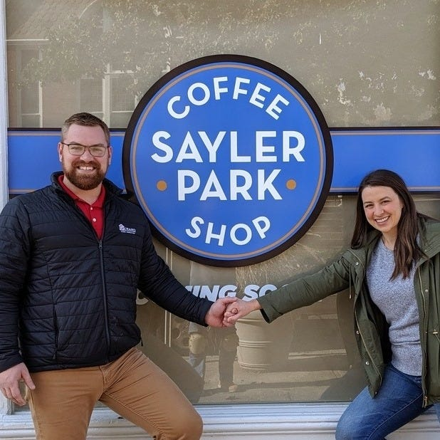 Sayler Park Coffee Shop
