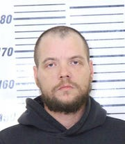Casey Klemme, 39, of Davenport, is charged with second-degree murder after his wife was found dead in July.