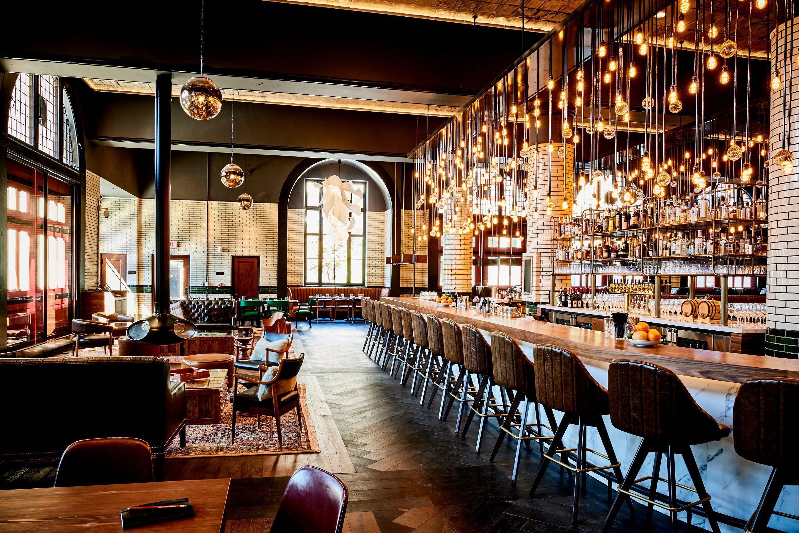 Metro Detroit Restaurants That Will Be