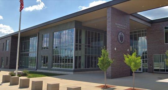 Bloomfield Hills High School
