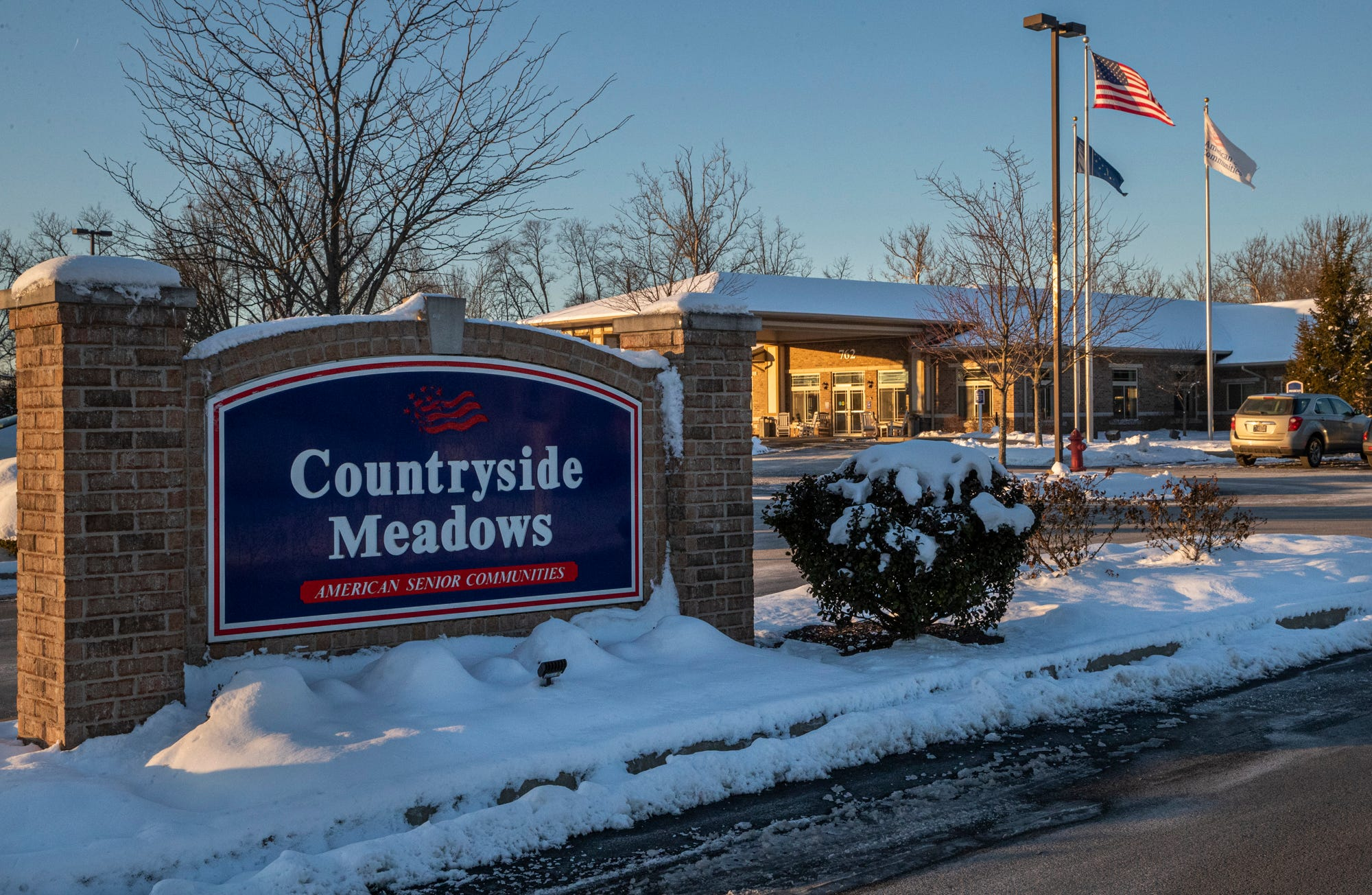 Countryside Meadows in Avon generates more supplemental Medicaid nursing home funds than any other facility in the state. But the home owned by Health & Hospital Corp. of Marion County ranks in the bottom quarter of nursing homes nationally for total nursing staff, according to an IndyStar analysis of federal data.