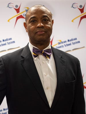 Ray Washington became JMCSS superintendent on July 1, 2019 in Jackson, Tenn.