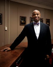 Ray Washington served as JMCSS Chief Operating Officer before becoming superintendent in Jackson, Tenn.