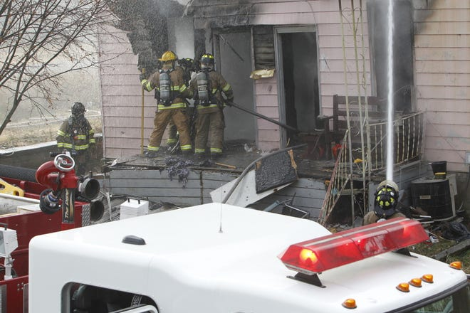 Getting out of a house fire isn't always as simple as one thinks. Here are tips from the professionals to survive a house fire.