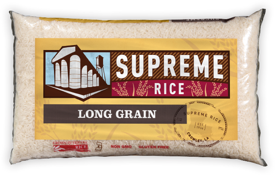 Supreme Rice will invest $20 million into an expansion of its Crowley rice milling facilities.