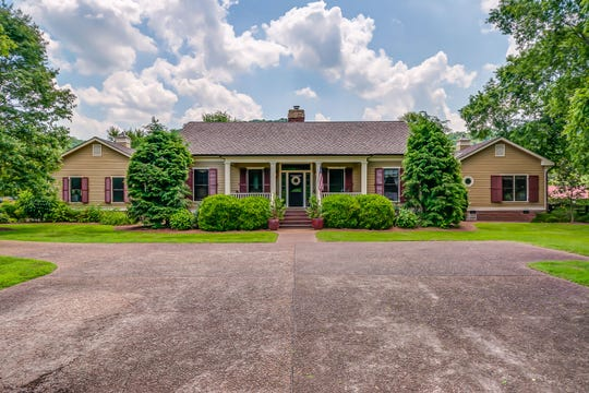 5406 Leipers Creek Road in Franklin sold this year for $4 million.