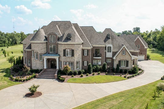 5223 Lysander Lane sold this year for $3.7 million.