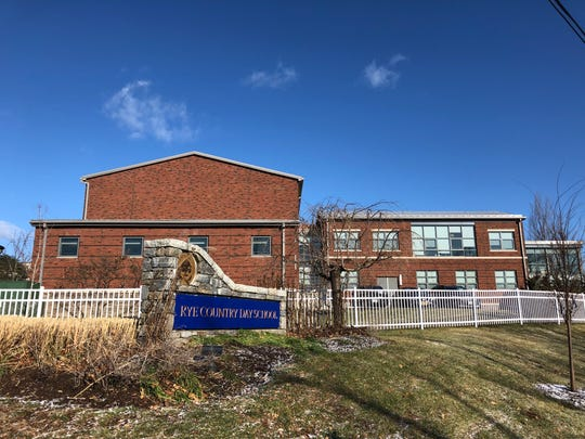 Rye Country Day School could purchase a Thruway Authority property in Rye because of state legislation that was passed.