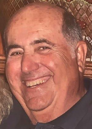 George Fraschetti, 78, was last seen in Indio on Wednesday.