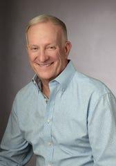 Mark Anton is the executive director and C.E.O. of AAP - Food Samaritans.