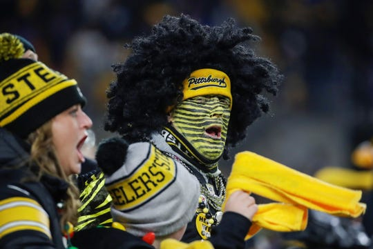 Local Pittsburgh Steelers fans won't be able to watch their favorite team on Sunday on the local CBS affiliate, WHP Channel 21.
