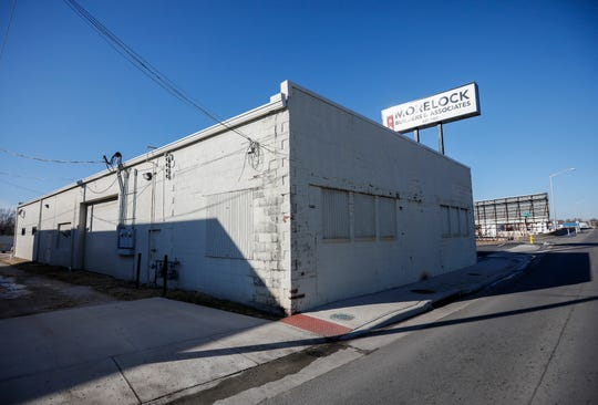 Botannis Labs Mo. Corp was approved for a medical marijuana testing lab that will be located at 215 N. Grant Ave.