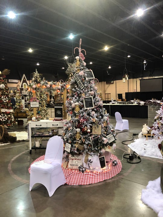 Funds raised at the 2019 Jubilee of Trees will be used for the advancement of trauma care and neuroscience services at Dixie Regional Medical Center.