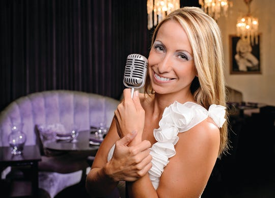 """Italian Soprano Lorianna Colozzo will perform at the ARC of Martin County's """"Evening of Entertainment"""" fundraiser at Hutchinson Shores Resort & Spa on April 18, 2020."""