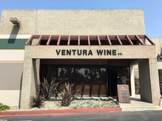 Ventura Wine Co. and its on-site restaurant, The Cave, are on the market for the first time in the family-owned business' nearly 20-year history.