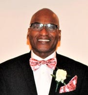 The Rev. James A. Dunkins