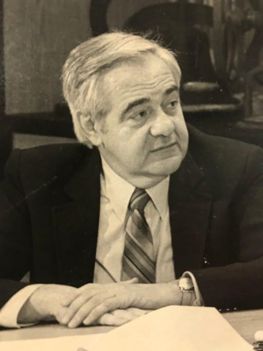 Peter DeSantis