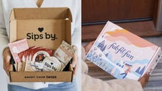 The 10 best subscription boxes to give as gifts