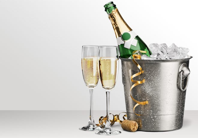 Champagne is what it is today by the vision and talent of women, writes wine columnist Gus Clemens.