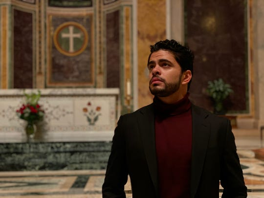 This Advent season, I know God accepts me as a gay Catholic. But do other Christians?