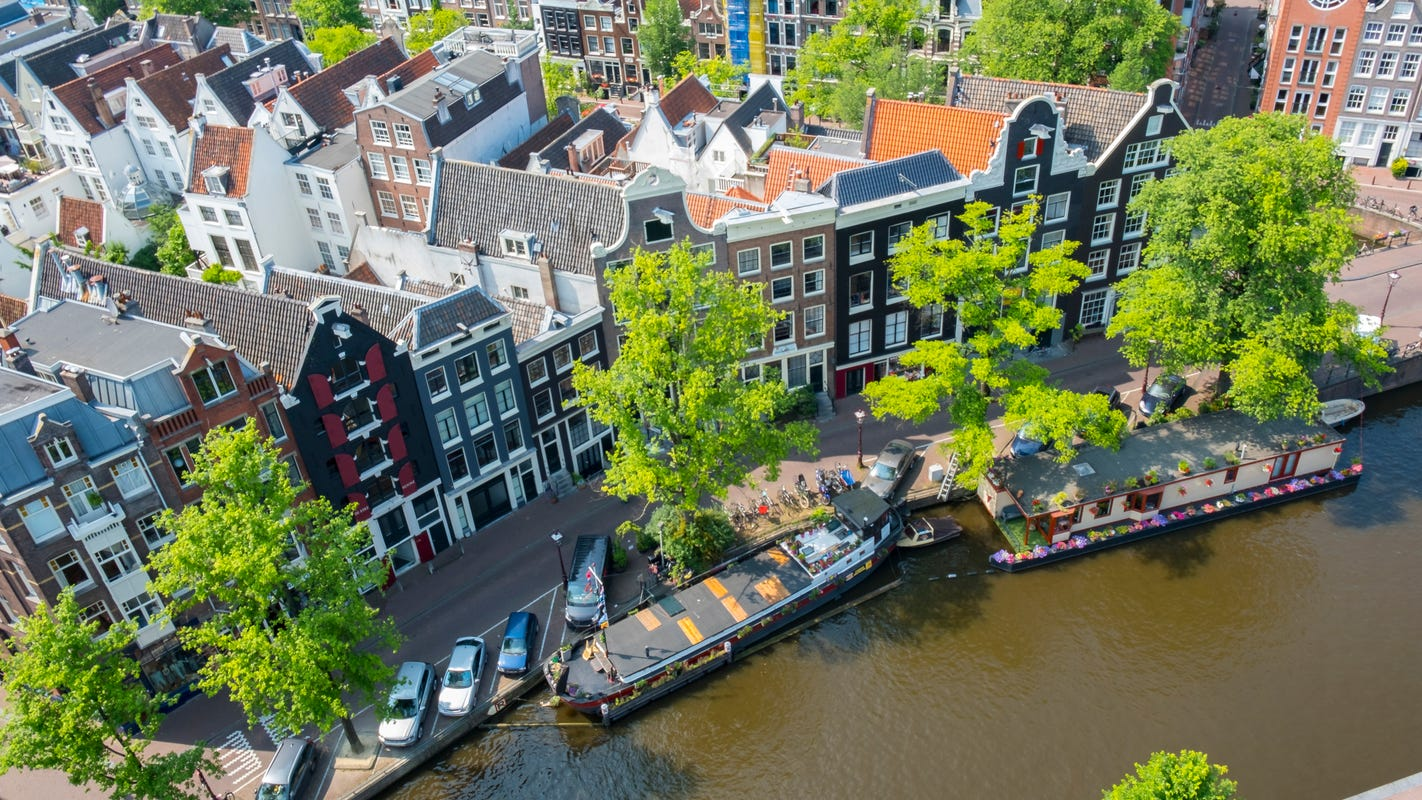13 cool ways to spend a long weekend in Amsterdam – not counting the Red Light District