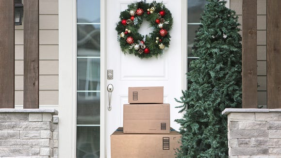 Retailers are still guaranteeing delivery by Christmas Eve if you order within the next few days.