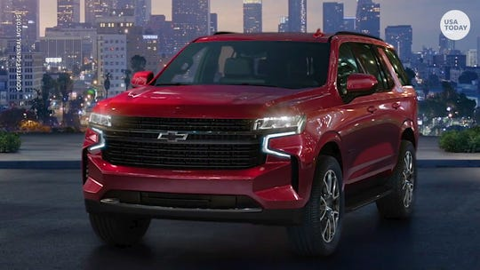 The hottest-selling vehicles are SUVs. But there's one big exception