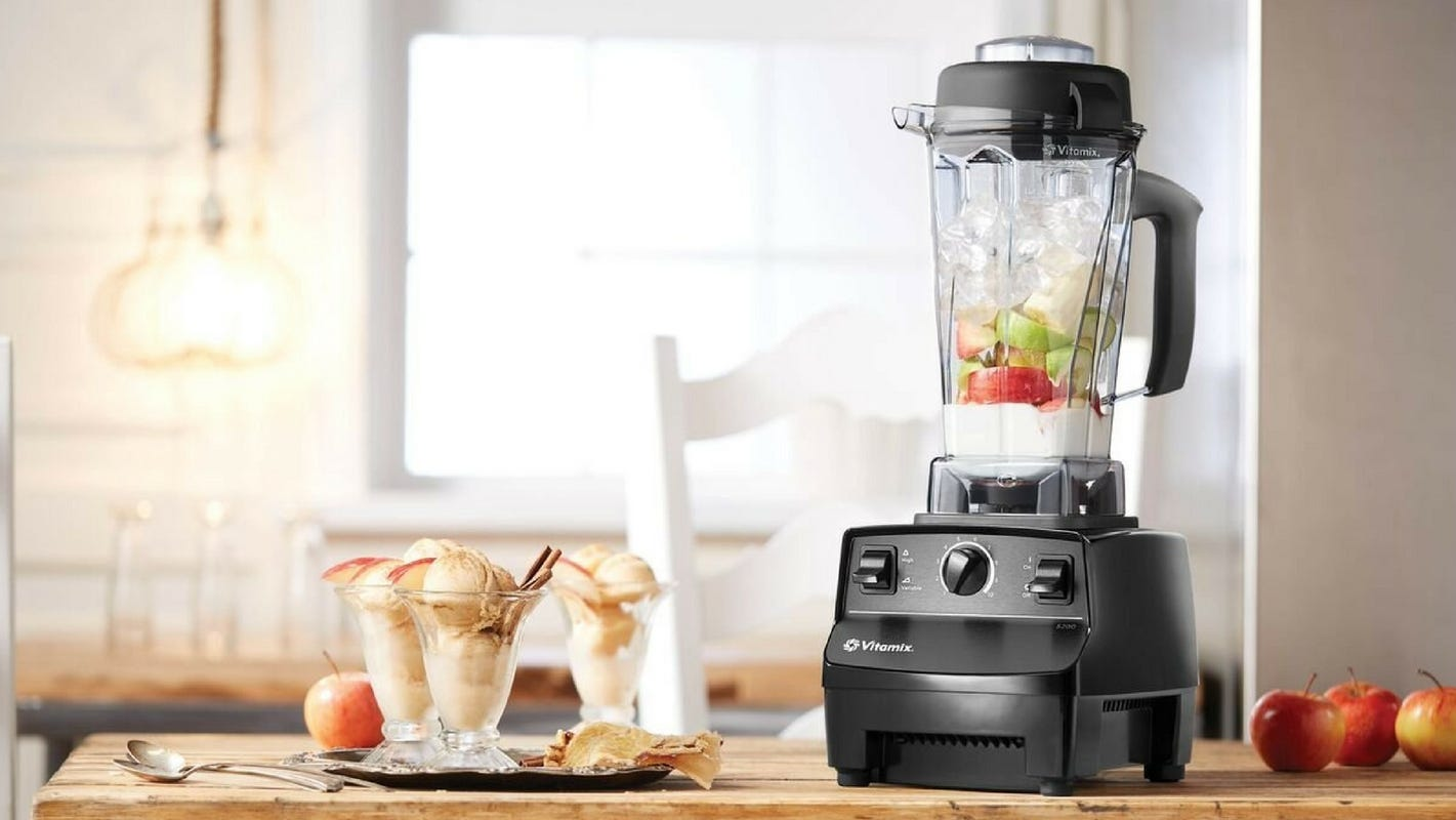 The Vitamix 5200 is a Reviewed-approved blender—and on sale for Prime Day 2020