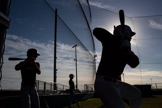 South Carolina Dixie Youth Baseball League is suspending the spring season until April 4, citing the coronavirus pandemic.
