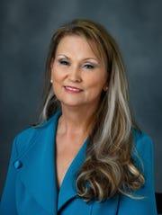 Rep. Candice Keller