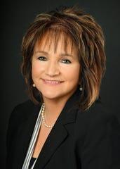 Republican Diane Mullins