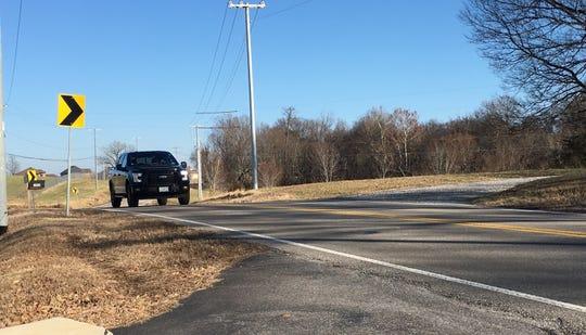Montgomery County may formally ask the state in January to speed up improvements to another segment of Rossview Road.
