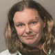 Nicole Marie Poole Franklin, 42, shown in her Polk County Jail mugshot.