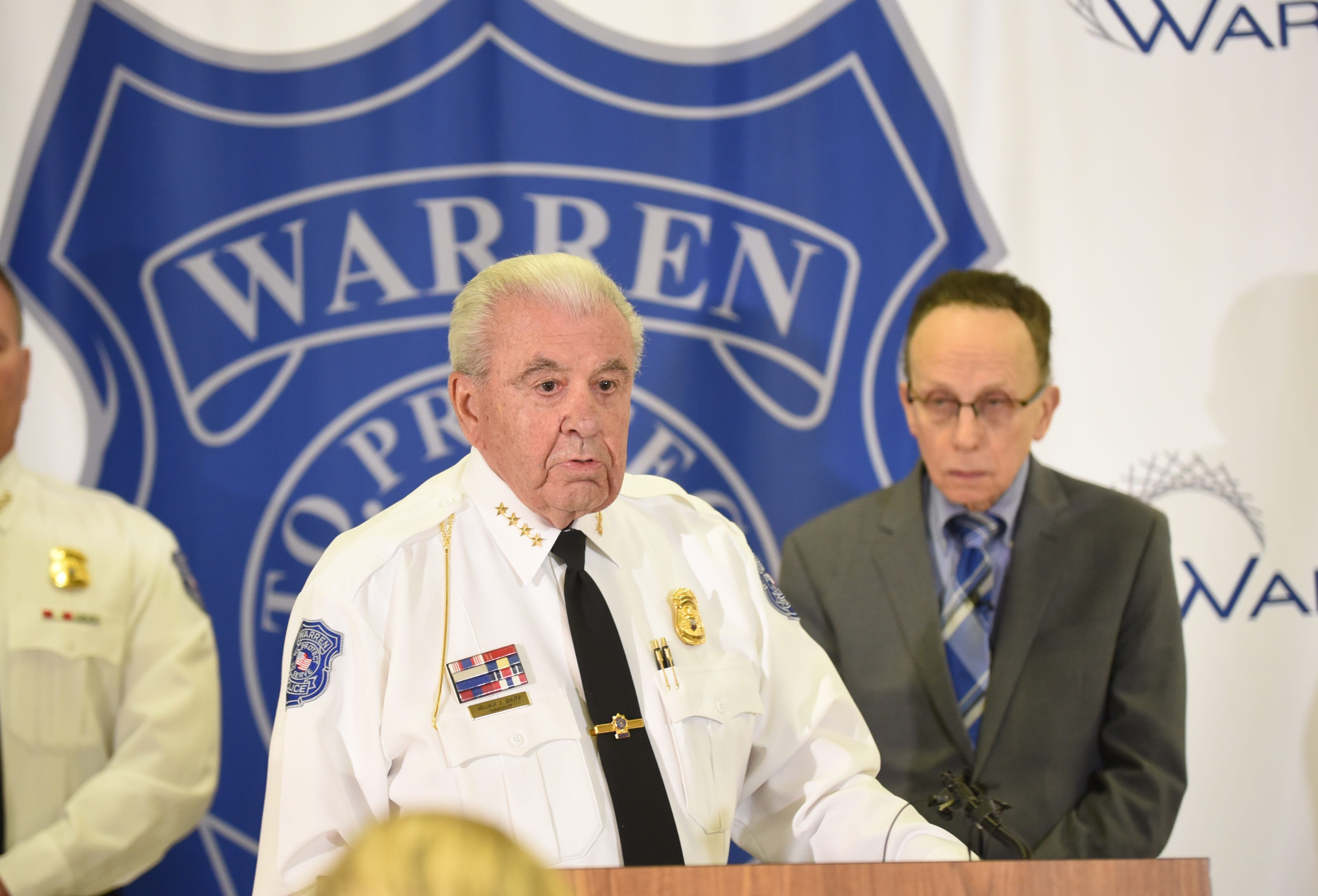 Warren crackdown nets dozens of arrests, $2M in cash, drugs, guns