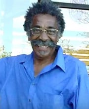 Robert Ellis, whose body was found Dec. 23, 2015 in a burning house on Detroit's west side
