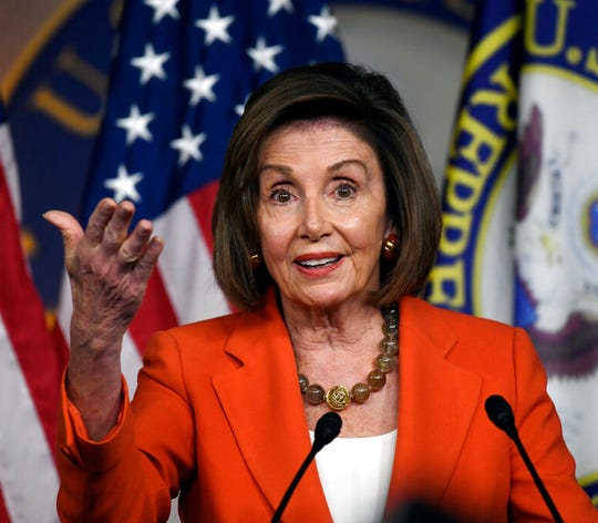 House Speaker Nancy Pelosi didn't have any compunctions about throwing a few backbenchers to the wolves in an effort to damage President Trump, Parscale writes.