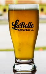 LaBelle Brewing Co. will offer 12 house-crafted brews on tap.