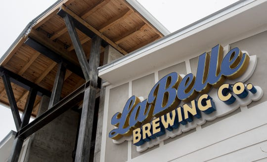 The LaBelle Brewing Co. and Buckingham Farms restaurant recently opened in LaBelle. It is the first brewery to open in Hendry County.