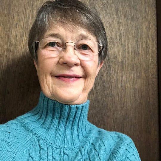 Carolyn Craven