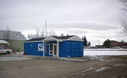 A new post office facility in Power is set to open on Friday, Dec. 20, 2019, just in time for the holidays.