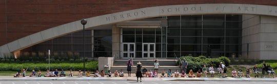 The Herron School of Art and Design will soon name an interim dean.