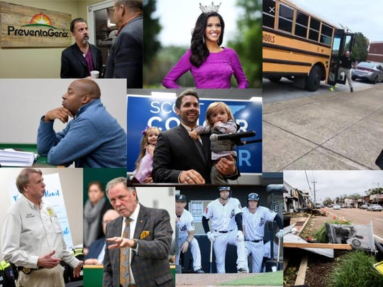 From a new mayor to Miss Tennessee these are the Jackson Sun's top 10 stories for 2019