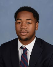 Devonte Nelson is a senior at Memphis University School