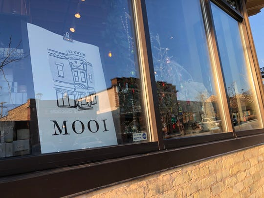 """""""Mooi,"""" which means beautiful in Dutch, is what owner Carolyn Goris is trying to bring to Wauwatosa."""