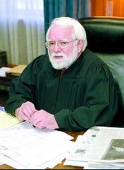 Judge John Nixon
