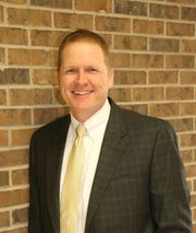 Franklin Elementary School principal David Esslinger was promoted to serve as the finance head in the Franklin Special School District.