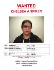 Chelsea A Spiker