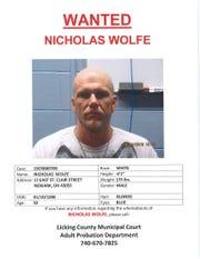 Nicholas Wolfe