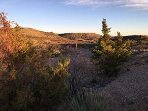 Landowners Lisa and Eric Borowsky have applied to rezone a 282-acre property, Spring Creek Ranch, in Yavapai County.
